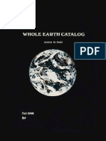 Whole Earth Catalog