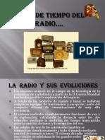 Linea Del Tiempo Del Radio