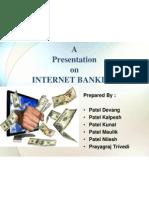 Internet Banking (74!78!95)