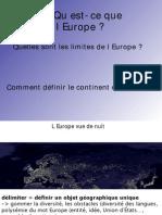 G2QuestcequelEurope