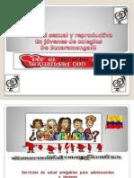 CARTILLA EDUCATIVA DE SEXUALIDAD PARA JOVENES.