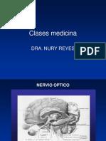 Patologias via Optica