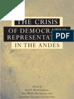 0804752788 Crisis of Demo
