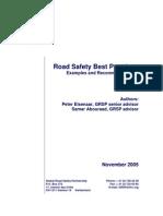 GRSP Best Practices