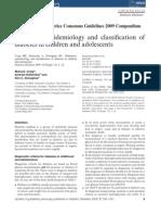 DM FISIOPAT diagnostico