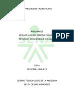 Epson Matriz de Punto Fx 1050 Manual Listo