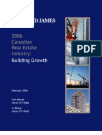 2006 Cdn Real Estate Industry 020806 REV2