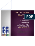 project based learning by gratz