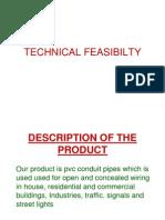 Technical Feasibilty