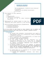Tema 1.PREPARACION CAVITARIA.principios Mecanicos