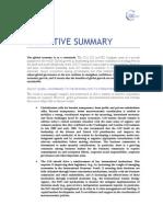 2011-10-24 Executive Summary Extract - All Reports