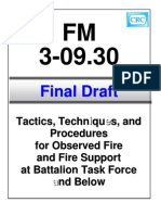 FM 3-09-30 (Observed Fire and FS at BN TF and Below)