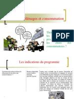 Thème - revenu et consommation blog