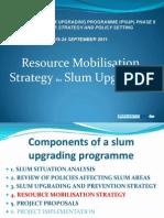 PSUP Accra Presentation Resource Strategy1