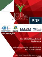 PDG-Joia Do Campo - João 9544.5887/Leandro 82095599