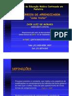 DISTURBIOS AP.