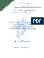 proyecto comunicacion