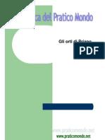 5042365 Il Dizionario Delle Piante Esoteric He