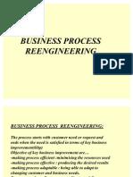 BPR Basics