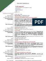 CV EUR Cristiano Zambarbieri 1002