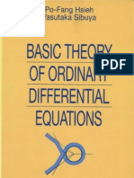 Basic theory of ordinary differential equations universitext basic theory of ordinary differential equations universitext stability theory ordinary differential equation fandeluxe Gallery