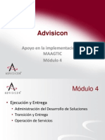 Presentacion MAAGTIC - Curso