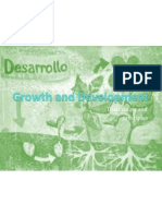 Growth and Development Ppt