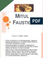 Mitul Faustic