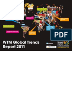 Global Travel Trends 2011