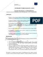 Tutorial Inicial Band in a Box Web PDF