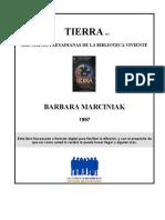 Tierra - Barbara Marciniak