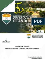 Socializacion Sgc Lacma 2011 Eilwm