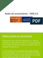 2-Redes de Conocimiento