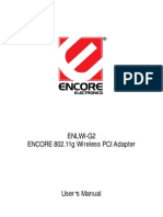 ENLWI-G2 Manual English