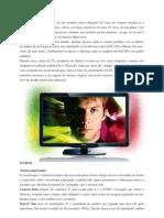 Tv LED LCD e PLASMA
