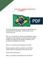 Brasil Evangélico