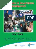 Ley 543