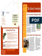 Liberty Services Newsletter Fall2011