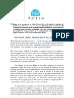 DIÁLOGOS  PARA  TRASCENDER  LA  DUALIDAD (TEXTO COMPLETO)