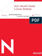 Linux - 174 Manual