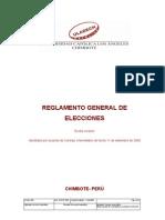 to General Elecciones v6