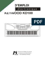 keywood_kd100