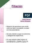 filiacion.