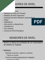Aula_Sensores de Nivel