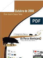 Viaje Al Porco Alentejano 1ºcongreso 08
