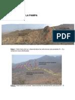 Prospecto La Pampa (Fotos)