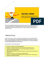 Elearning ISO20000 MOD1