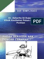 DM Dan Komplikasi-tg