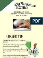 Bab 2- Fisiologi Penyusuan