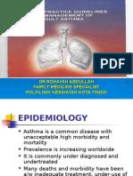 Asthma Cpg